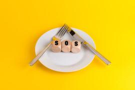 Troubles du comportement alimentaires